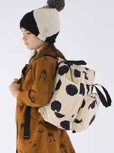 [AW17-414]pom poms backpack