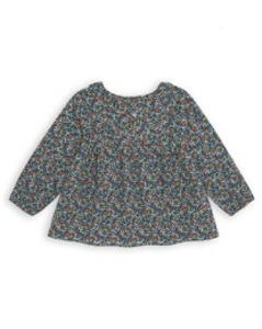 GIRL LIBERTY BLOUSE