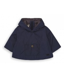 BABY BURNOU JACKET_H17MINI