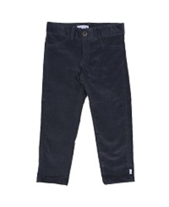 DOX TROUSERS SLIM FIT_MARENGO