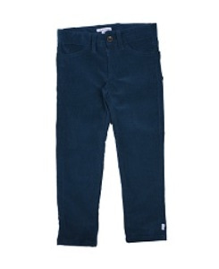 DOX TROUSER SLIM IT_OCEAN