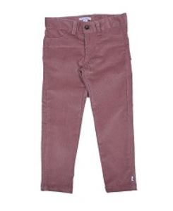 DOX TROUSERS SLIM FIT_PETALO
