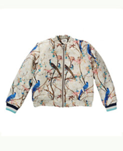HEIRLOOM_ JACKET