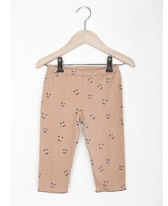BABY LEGGINGS HAPPY FACES