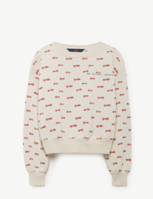 BEAR KIDS SWEATSHIRT 000742-108-GO