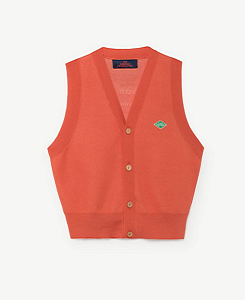 [42]BLACKSMITH KIDS VEST 000732-038-FX(2차입고)