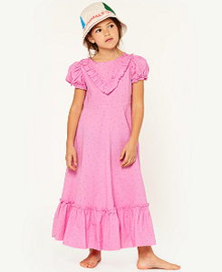 [5]SWALLOW KIDS DRESS 000694-129-DB