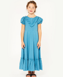 SWALLOW KIDS DRESS 000694-126-DB
