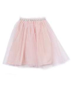 GIRL TULLE SKIRT(3차)-ROSE BLOSSOM