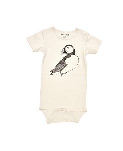 PUFFIN BODYSUIT