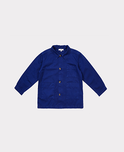 FUEGO JACKET-ELECTRIC BLUE