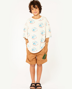 MONKEY KIDS BERMUDAS 000664-125-GD