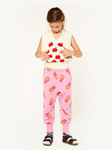 PANTHER KIDS PANTS 000654-129-GL 2y,8y,10y
