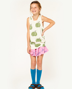 PELICAN KIDS SKIRT 000677-129-GR
