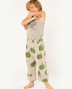 [77]ELEPHANT KIDS PANTS 000663-127-GS