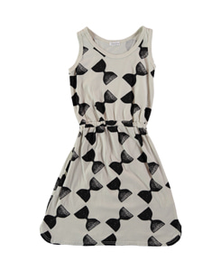 DRESS_Grayblack