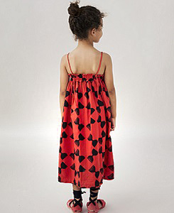 DRESS_Redblack