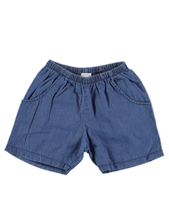 Kids SHORT TROUSERS_Blue