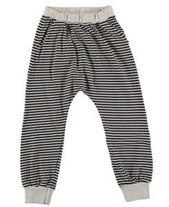 Kids TROUSERS Unisex_Stripe