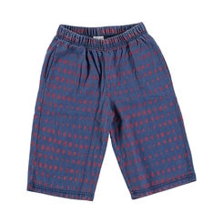 Kids TROUSERS Unisex_Blue