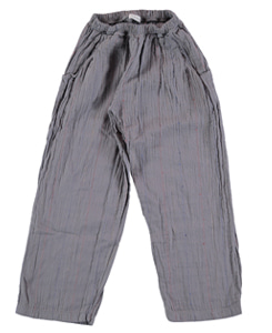 Kids TROUSERS Unisex_Gray