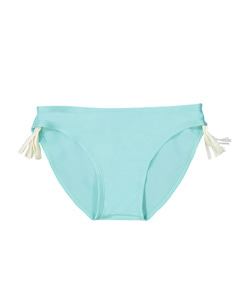 GEORGIA BOTTOM - AQUA