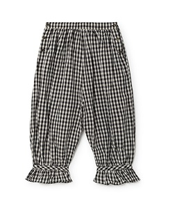 Checked Pants_Checked [Z-16]