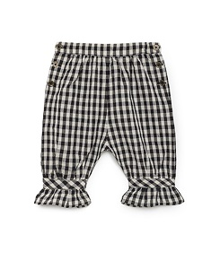 Baby Checked Pants_Checked [Z-15]