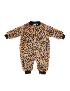 LEOPARD OVERALL [Z-13]