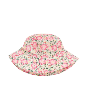 Sun Hat Lagik (Pink Meadow)